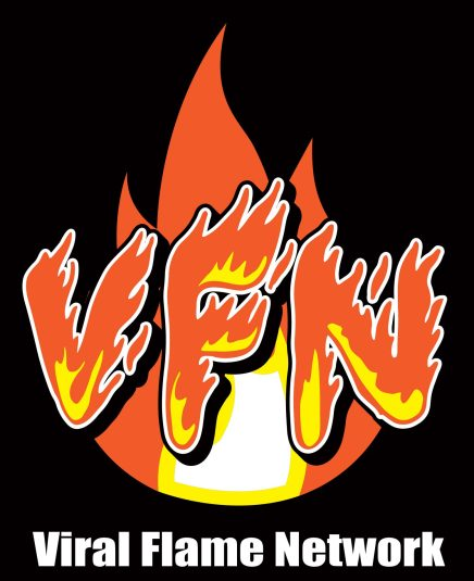 Viral Flame Network (Sports, News, Music, Models, and more)
