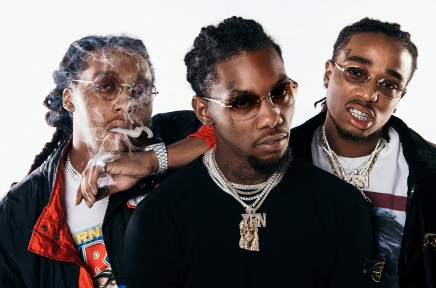 Migos Drop Stir Fry Official Video