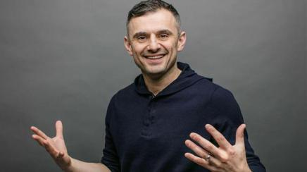Gary Vee Dropping Knowledge