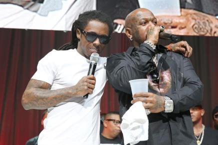 "Birdman Guarantees ""Carter V"" Will Be Released This Year"