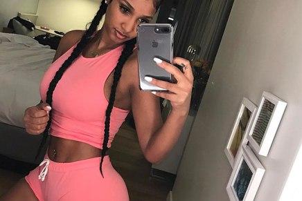 Bernice Burgos VFN Beauty Fitness Compilation1