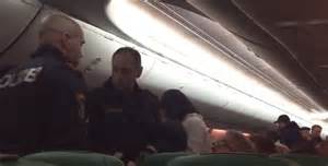Passenger kicked off of plane for excessive farting