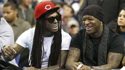 Birdman and Lil Wayne Reunited?