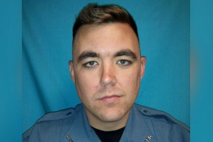 Missouri Police Officer Killed After Being Dispatched to the wrongaddress