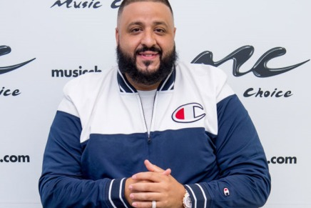 """DJ Khaled releases a new track """"Top Off"""" featuring Jay Z, Beyonce, andFuture"""