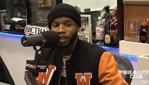 Tory Lanez Interesting Breakfast Club Interview