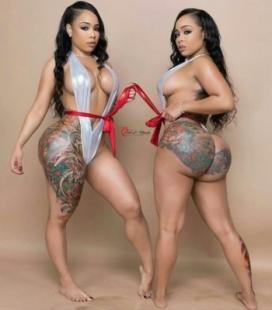 DOUBLE DOSE TWINS