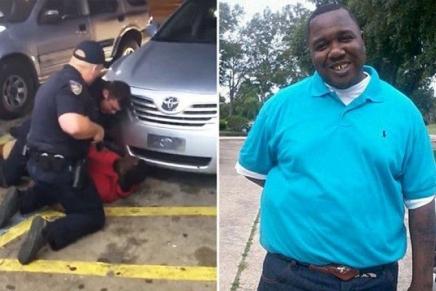 Alton Sterling shooting Salamoni body cam video GRAPHICCONTENT