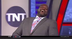WHY CHARLES BARLEY DO SHAQ LIKE THAT ? LOL MUST WATCH