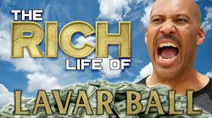 LAVAR BALL | The RICH Life | Forbes Net Worth | Big Baller Mansion, Rolls Royce & more…