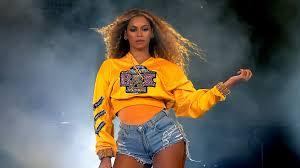 Beyonce 2018 CoachellaHighlights