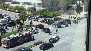 Shooting reported at YouTubeheadquarters