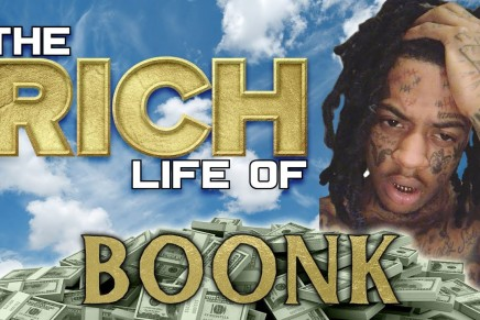 BOONK | The RICH Life | Forbes Net Worth 2018 | Cars, Calabasses House, Grill &more…