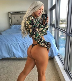 VFN BEAUTY LACI KAY SOMERS