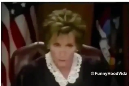 Fastest Way To Lose A Court Case (Judge Judy)
