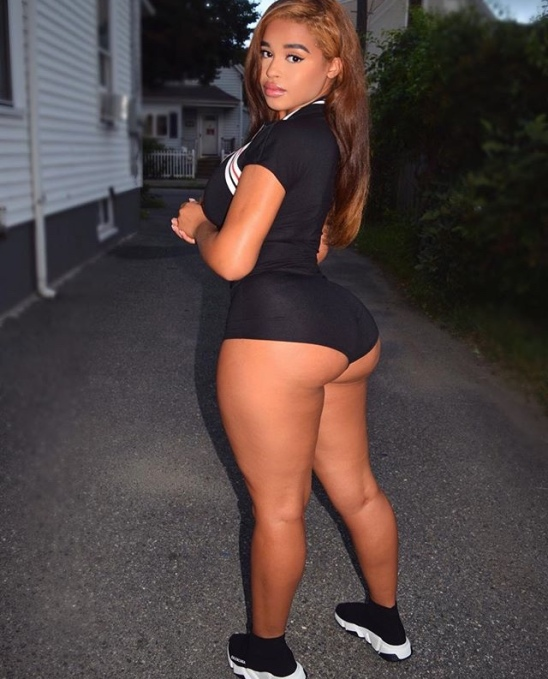 Giselle Lynette