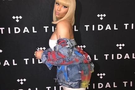 Nicki Minaj Goes In On TravisScott