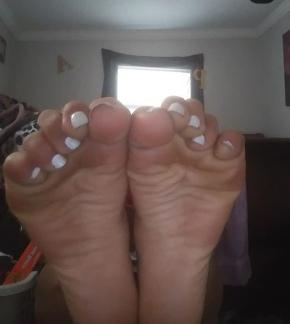 VFN FOOT MODELS