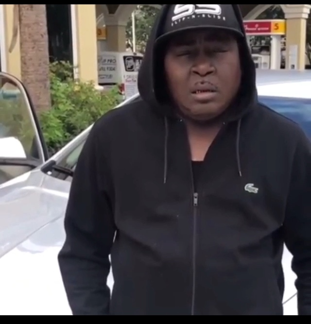 Trick Daddy Sends A Message To Ebro From Hot 97 ( Viral Flame Network)