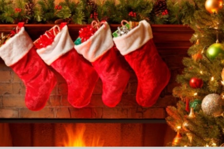 MERRY CHRISTMAS AND HAPPY HOLIDAYS FROM VIRAL FLAME NETWORK!