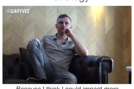 Gary Vee's Advice On College ( Viral Flame Network)
