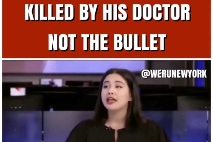 Martin Luther King Was Killed By His Doctor and Not The Bullet ( Viral Flame Network)