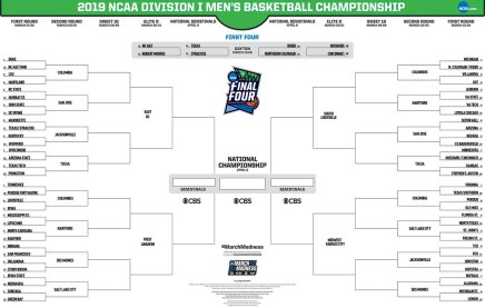 Print Your NCAA Tournament Brackets Here  👉👉👉  ( Viral Flame Network )