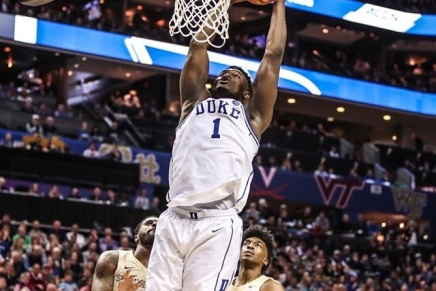 Is Zion Williamson The Greatest College Player Ever ? 🤔 ( Poll ) ( Viral Flame Network )