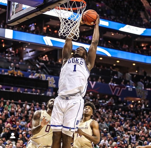 Is Zion Williamson The Greatest College Player Ever ? 🤔 ( Poll ) ( Viral Flame Network)