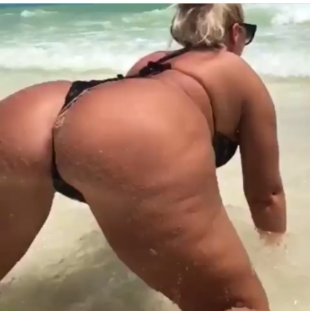 Jenna Shea Twerk 👀🍭 ( VFN AFTER DARK ) ( Viral Flame Network )